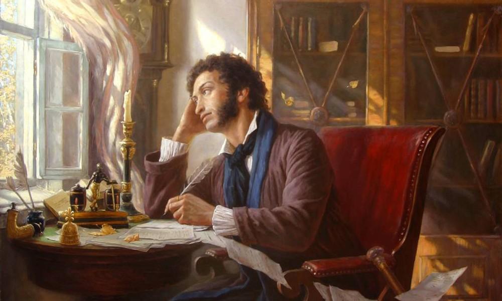 Стихи Александра Сергеевича Пушкина о назначении поэта и поэзии